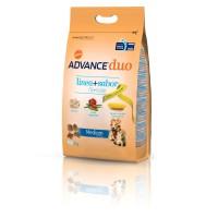 Advance Duo Linea + Sabor Medium
