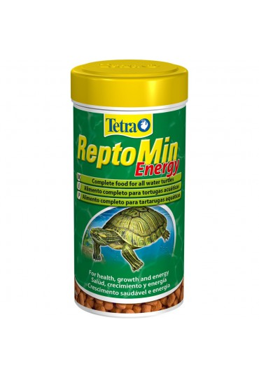 TETRA REPTOMIN ENERGY 250 ML.