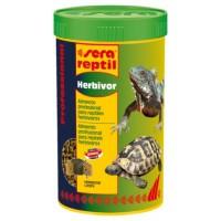 SERA REPTIL PROF HERBIVOR 250 ML