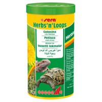SERA HERBS N LOOPS 1000ML
