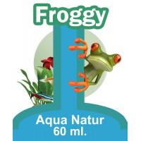 ACONDICIONADOR AQUA NATUR 60 ML FROGGY
