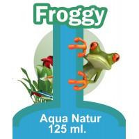 ACONDICIONADOR AQUA NATUR 125 ML FROGGY