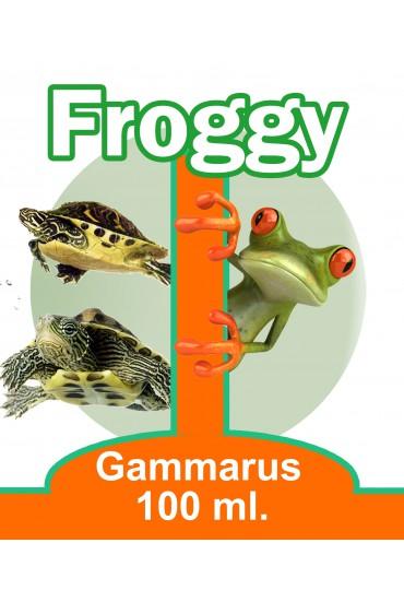 GAMMARUS 15GR-100ML FROGGY