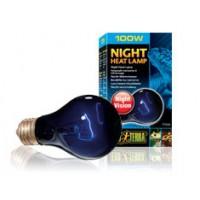 EXO TERRA NIGHT HEAT LAMP 100W