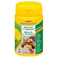 SERA REPTIMINERAL H. 100 ML.