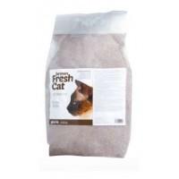 ARENA AGLOMERANTE FRESH CAT BROWN 5 KG