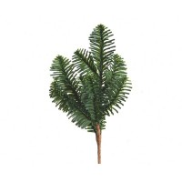 ramillete-verde-abeto-6x13x23cm
