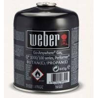 WEBER BOMBONA DE GAS PEQUEÑA