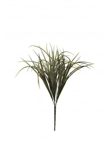 MATA GRASS POWDER ARTIFICIAL 40CM VERDE