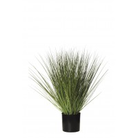 PLANTA GRASS ARTIFICIAL 84CM VERDE