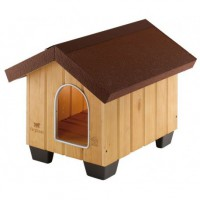 FERPLAST CASETA KENNEL DOMUS MINI