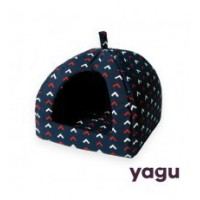 YAGU IGLOO PARA GATOS ESPUMA ARROW
