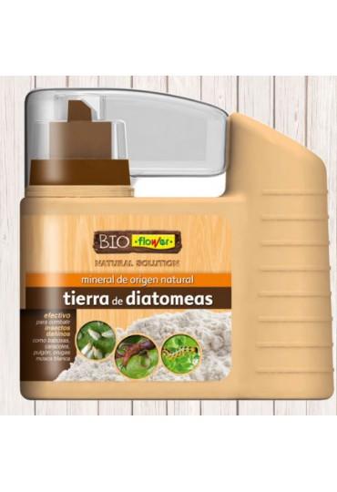BIOFLOWER TIERRA DE DIATOMEAS