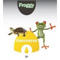 FROGGY GAMMARUS 1LT 120 GR