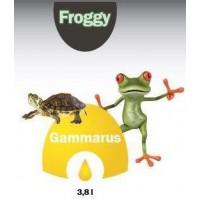 FROGGY GAMMARUS 3.8 LT 400 GR