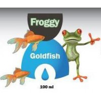 FROGGY GOLD FISH 100 ML 20GR