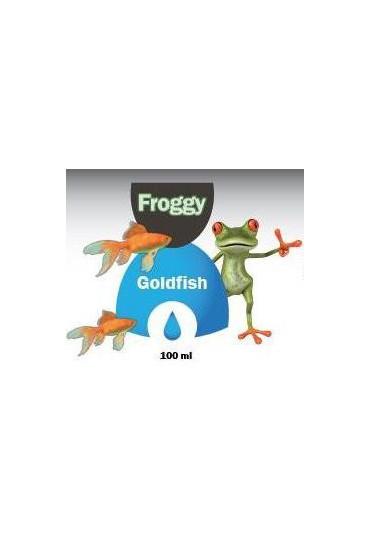 FROGGY GOLD FISH 100 ML 20GR