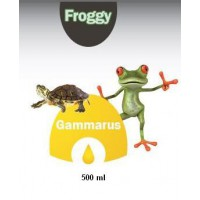 FROGGY GAMMARUS 500 ML 60 GR