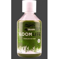 ALGBLOOM BLOOM LIFE FITOPLACTON