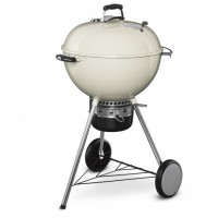 WEBER BARBACOA MASTER TOUCH GBS 57 CM IVORY WHITE