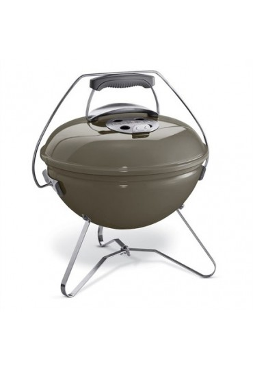 BARBACOA WEBER SMOKEY JOE PREMIUM 37 CM