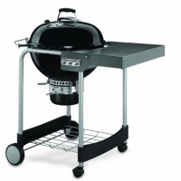 WEBER BARBACOA PERFORMER 57 CM BLACK