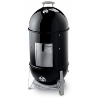 BARBACOA SMOKEY MOUNTAIN COOKER 47 CM BLACK