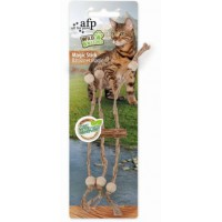 JUGUETE WILD&NATURE GATOS FRIEND 14 CM