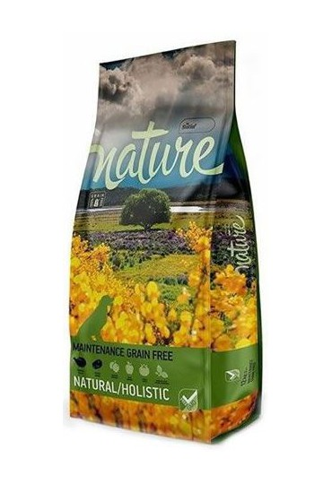 NATURE REGULAR GRAIN FREE 12 KG