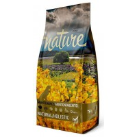 NATURE REGULAR MANTENIMIENTO POLLO 12 KG