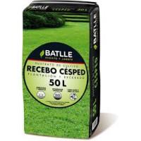 SUSTRATO RECEBO CESPED 50 L. BATLLE