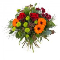 Bouquet de floresvariado Dia de la madre