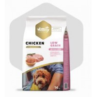 AMITY SUPERPREMIUM ADULT POLLO 14KG