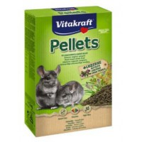 PELLETS CHINCHILLA 1 KG