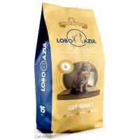 LOBO AZUL CAT ADULT 2KG