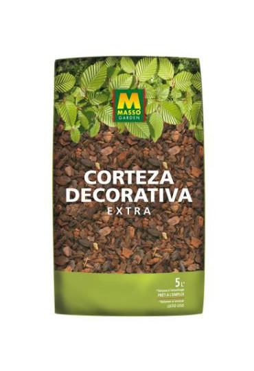 CORTEZA DE PINO 5 LT 15-25MM