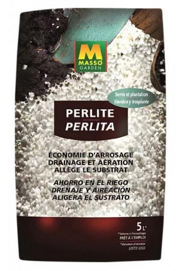 PERLITA 5L MASSO