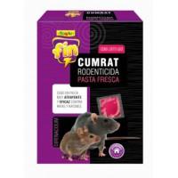 RATICIDA CUMRAT PASTA FRESCA 2X150 GR