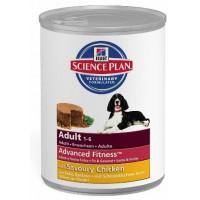 Hill's Canine Adult Pollo Lata