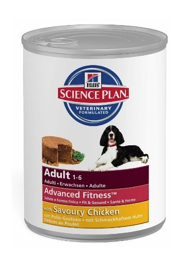 Hill's Canine Adult Pollo Lata