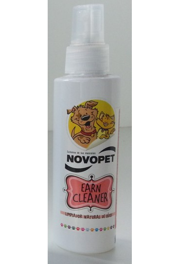 Novopet Earn Cleaner