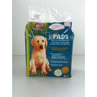 ICA Puppy Pads (60x90 cm) 8 uds