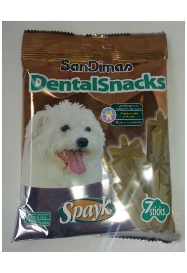 San Dimas Dental Snacks