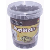 San Dimas Tasty Pupi Rolls Bote