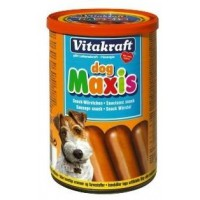Vitakraft Salchichas Dog Maxis