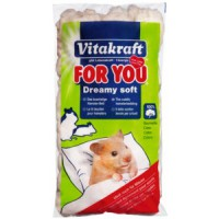 VITAKRAFT DREAMY CAMA BLANDA HAMSTERS