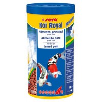 SERA KOI ROYAL MEDIUM 1000 ML