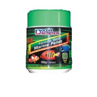 OCEAN NUTRITIO FORMULA TWO MARINE FLAKE FOODS 34GR